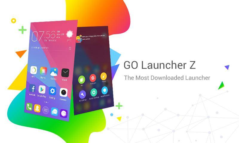 Download Go Launcher
