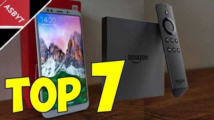 7 Best Apps & APKS - February 2018