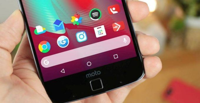 Best Android Icon Packs March 2018